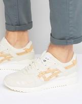 Asics Gel-Lyte Iii Veg Tan Sneakers In Beige H7e2n 0271