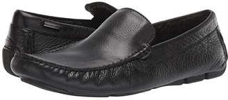 Kenneth Cole New York Theme Plush (Black) Men's Shoes