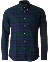 Barbour Castlebay Checked Shirt