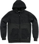 O'Neill Men's Quadra Quilted Hooded Jacket