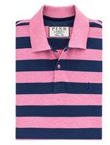 Thomas Pink Harmer Stripe Classic Fit Polo Shirt