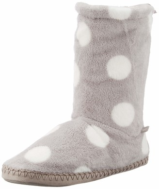 Joules Women's Homestead Hi-Top Slippers