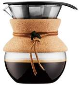 Bodum 4 Cup Pour-Over Coffee Maker