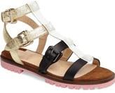Christian Louboutin Rockin' Buckle Sandal (Women)