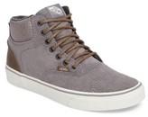 Vans Men's Era High Top Sneaker