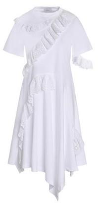 GOEN.J Knee-length dress