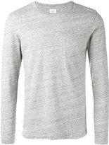 Bellerose crew neck longsleeved T-shirt