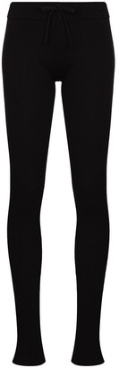Reebok x Victoria Beckham Fine-Knit Leggings