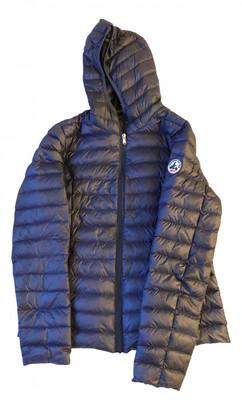 JOTT Blue Polyester Coats