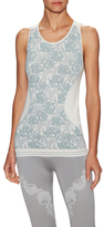 adidas by Stella McCartney Graphic Seamless Tank