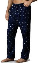 Ralph Lauren Big & Tall Allover Pony Sleep Pant