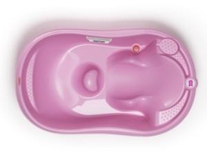 Okbaby Wave Baby Bath Tub