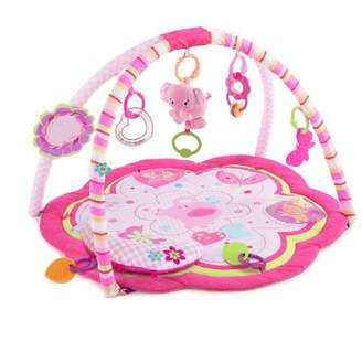 Bright Starts/Kids II 52113 Playgym Game, Pink