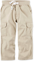 Carter's Cargo Pants, Toddler Boys (2T-4T)