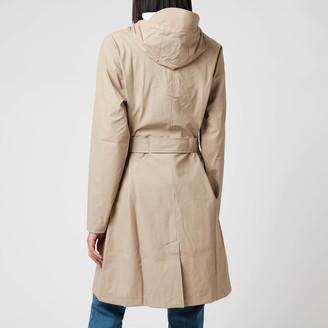 Rains Women's Belt Jacket