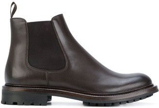 Church's Chelsea boots
