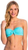 rhythm Swimwear My Bustier Bikini Top 8146537
