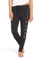 Junk Food Clothing Snooze Lounge Pant