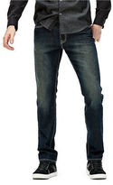 GUESS Men's McCrae Ultra-Slim Jeans