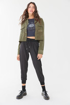 Out From Under Piper Woven Jogger Pant