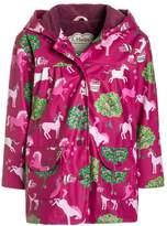 Hatley Waterproof jacket pink