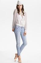 edyson 'The Sloan' Skinny Jeans