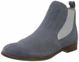 Marco Tozzi Women's 2-2-25301-34 Ankle Boots
