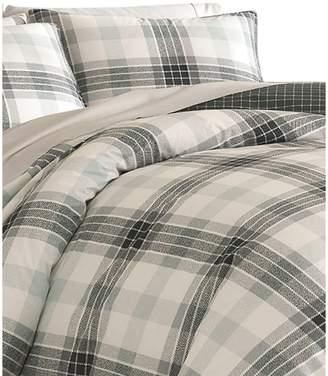 Eddie Bauer Whitewood Plaid 3-Piece Comforter Set