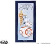 Pottery Barn Kids Star Wars Droid Kid Beach Towel, Multi