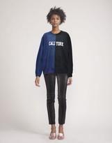 Cynthia Rowley CaliYork Sweatshirt