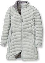 L.L. Bean Women's Ultralight 850 Down Coat