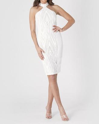 Amelius Eden Lace Dress