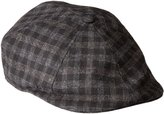 Kangol Men's Plaid 504 Cap