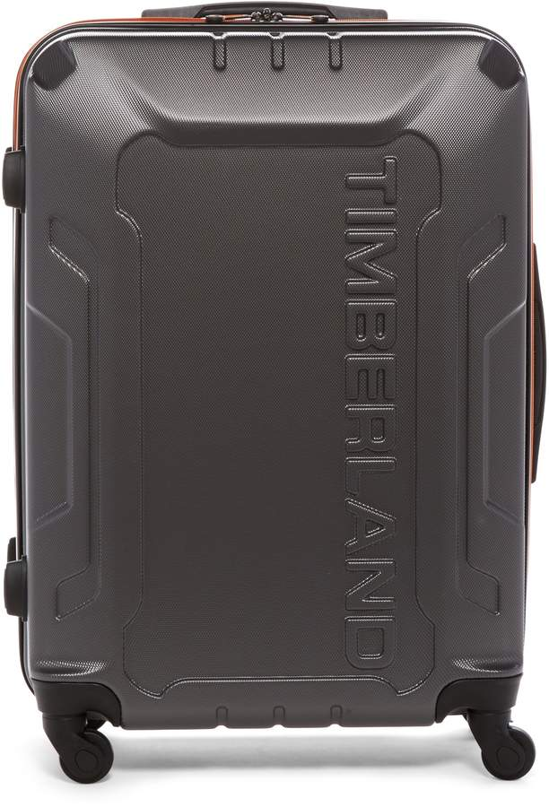 "Timberland Boscawen 21\"" Hardside Spinner Suitcase"