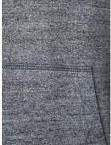 Maison Margiela Stylised Hoodie - Grey - Size 48