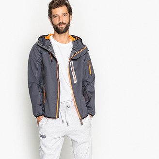 Superdry Mid-Season Short Hooded Windcheater