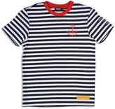 Diesel Boys' Nautical Stripe Tee - Sizes 8-16