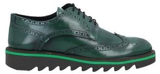 TSD12 Lace-up shoe