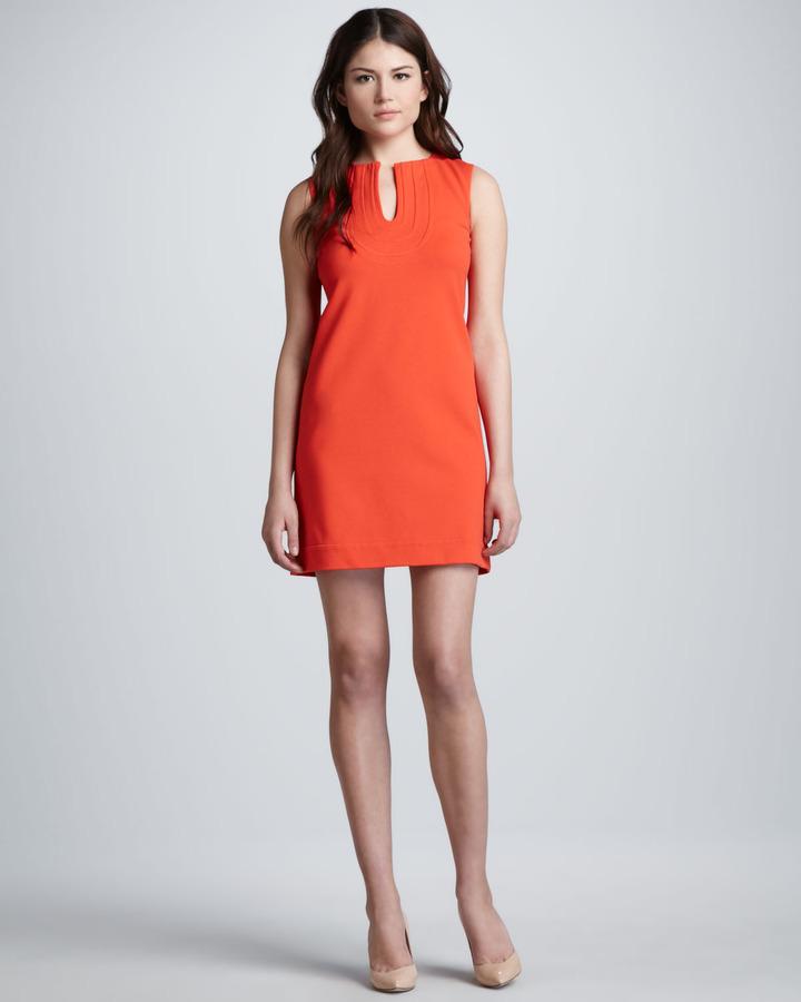 Diane von Furstenberg Kadijah Sleeveless Dress