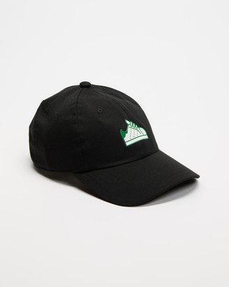 adidas Black Caps - Stan Baseball Cap - Size One Size at The Iconic
