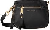 Marc Jacobs Trooper Small Nomad Handbags