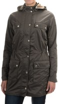 Barbour Viscon Casual Jacket (For Women)