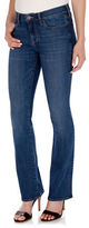 Lucky Brand Cotton-Stretch Bootcut Jeans - Ocean Road