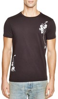 Marc Jacobs Keychain Graphic Tee