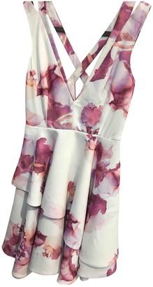 Style Stalker Multicolour Dress for Women
