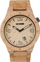 Wewood Voyage Watch