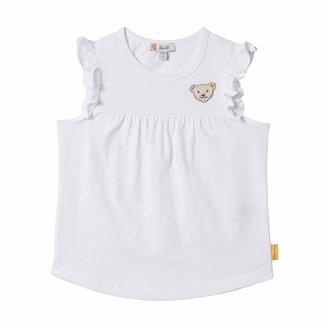 Steiff Girl's T-Shirt