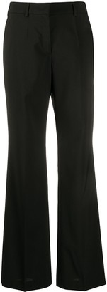 Golden Goose Bootcut Tailored Trousers