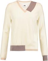 MM6 MAISON MARGIELA Wool sweater