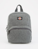 Dickies Heathered Mini Backpack